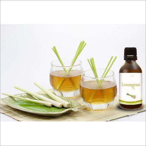 1 Ltr Lemongrass Oil