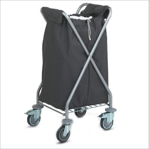 Portable Laundry Trolley