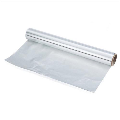 Alumnium Foil Paper