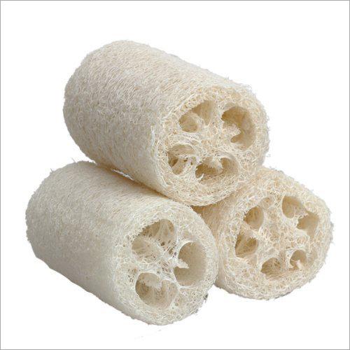 Loofah Body Scrub Sponge