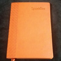 PU Leather Notebook