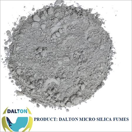 Dalton Micro Silica