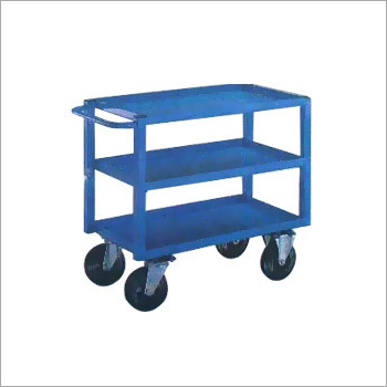 Utility Carts & Workshop Trolley