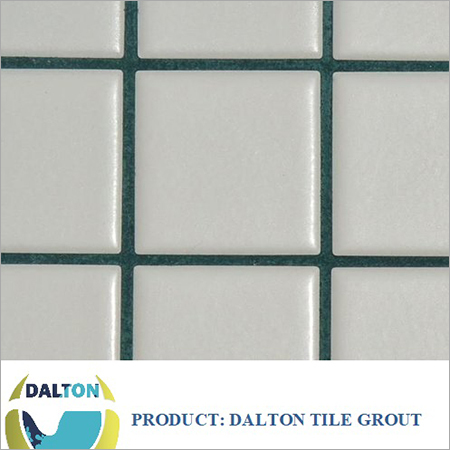 Dalton Tile Grout