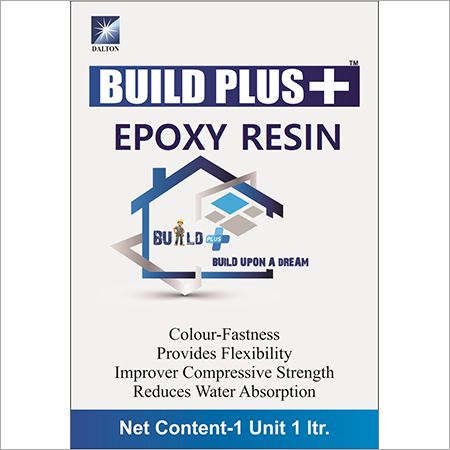 Dalton Epoxy Resin
