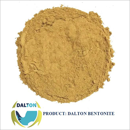 Bentonite Powder