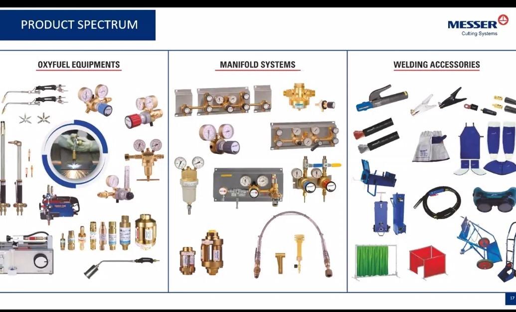 welding ppe kit