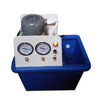 Recirculating Aspirator Vacuum Pump