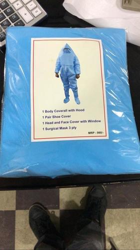PPE KIT Medical