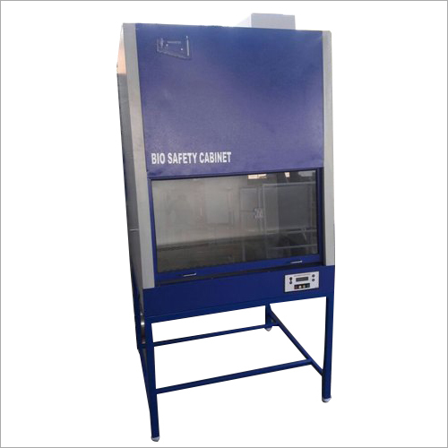 Biosafety Cabinet A2