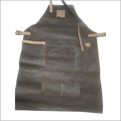 Buffalo Split Leather Unisex Apron