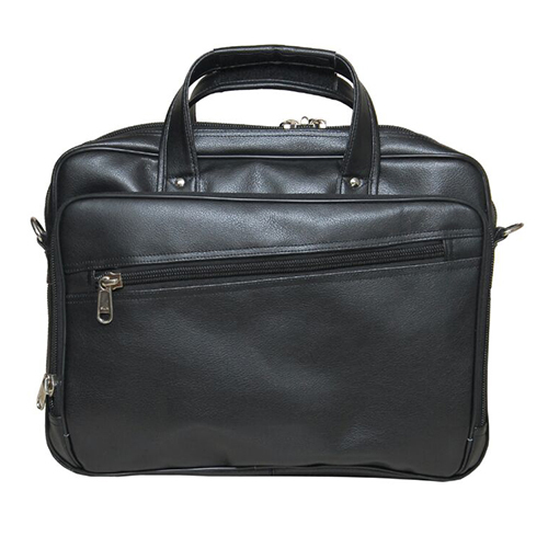 Cow NDM Leather Laptop Bag