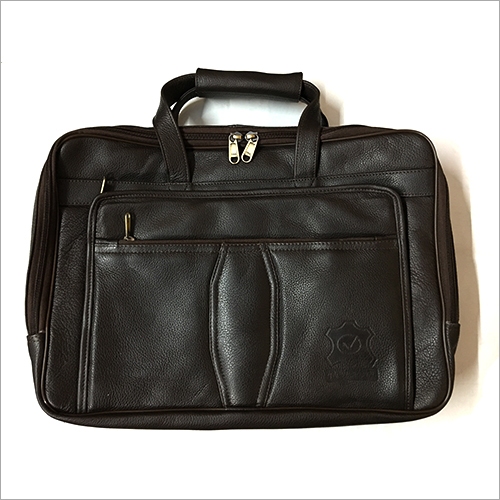 Genuine Original Leather Laptop Bag