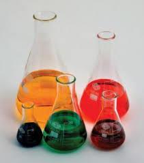 Glass Vessel