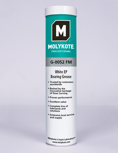 Dow Molykote G-0052Fm E.P Bearing Grease