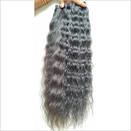 Curly Hair Extension 20 Inch
