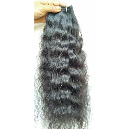 Curly Hair Extension 24 Inch
