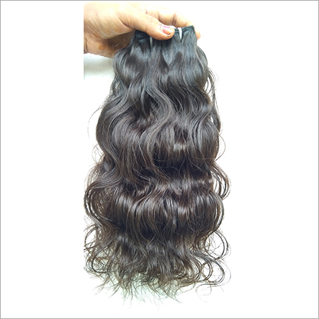 Wavy Hair Extension 20 Inch