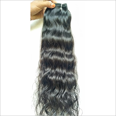 Wavy Hair Extension 26 Inch