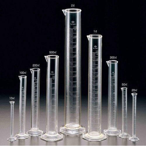 Glass Measuring Cylinder