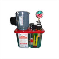 Automatic Lubrication Pump