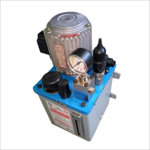 Automatic Oil Lubrication Pump