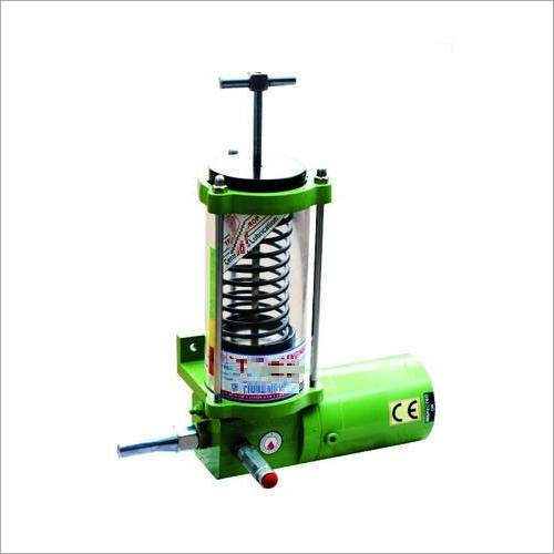High Quality Grease Pump