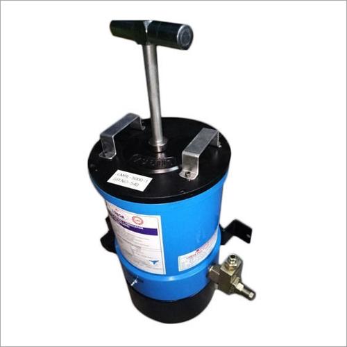24 VDC Grease Pump