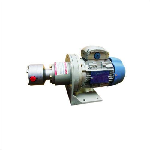 Machine Instrument