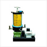 Grease Lubrication Injectors