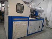 Double colour double station TPR machine