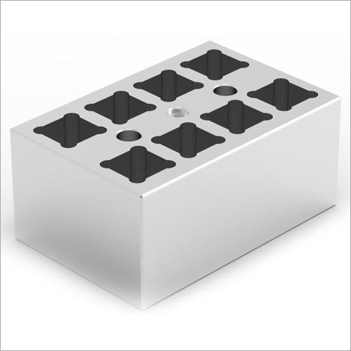 Metal Cooling Dry Bath Incubator Block