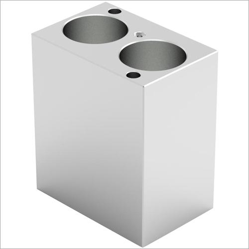 Metal Dry Bath Incubator Block