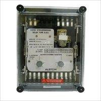 Alstom Check Synchronising Relay SKE11BF8042BCH
