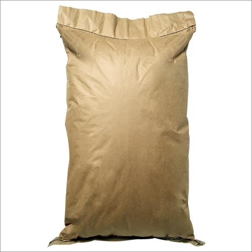 PP Laminated Paper Bag