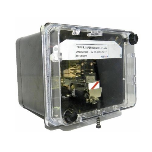 Alstom Trip Circuit Supervision Relay VAX31ZG0750BA