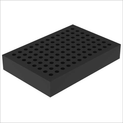 Dry Thermostat Heating Cooling Block