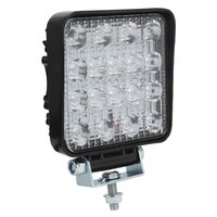 Fog Lamp Square 18 LED