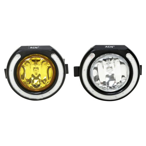 Fog Lamp Bolero LED