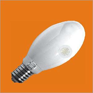 Pressure Mercury Vapour Lamp