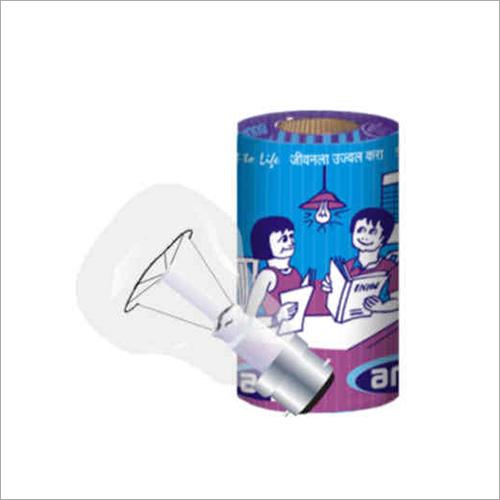 White GLS Lamp