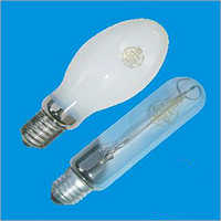 Sodium Vapour Lamp