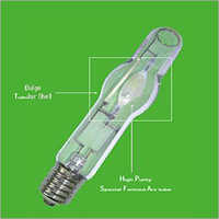 High Power Metal Halide Lamp