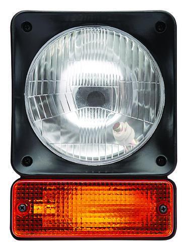JCB Head Lamp 3DX