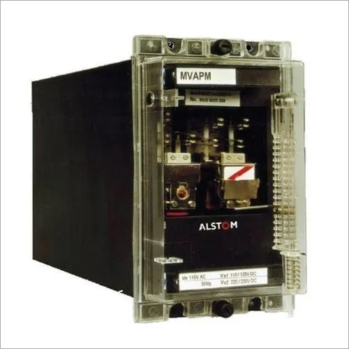 Alstom Voltage Balance Relay MVAPM32D1AA1001A