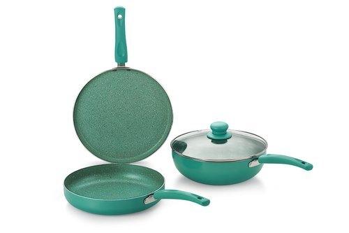 Nirlon Galaxy Cookware Gift set