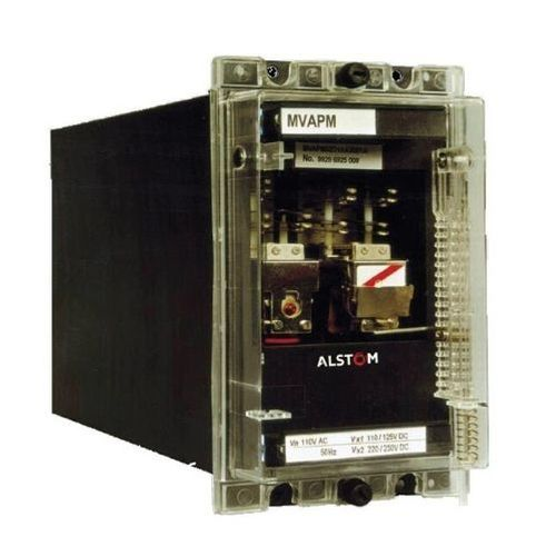 Alstom Voltage Balance Relay MVAPM32D1AA2002A