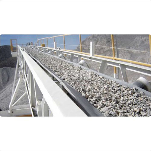 Crusher Conveyor Belt