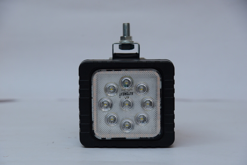 JCB WORK LAMP LED
