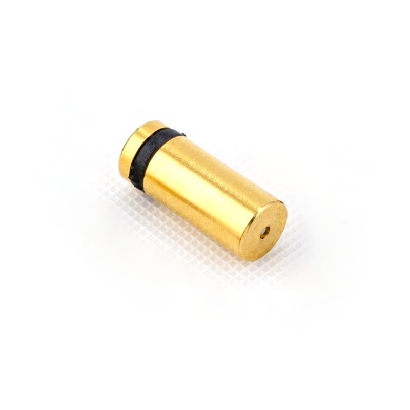 One Way 20 Degree Roller Ball Tilt Switch For Horizontal PCB